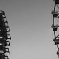 Ferris Darkness by Trish Hale