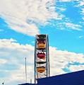 Ferris Fun by Ashley Singleton