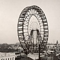Ferris Wheel, 1893 by Granger