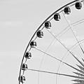 Ferris Wheel by Edward Myers