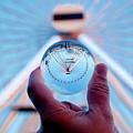 Ferris Wheel by Greg Fortier