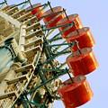 Ferris Wheel by Eena Bo