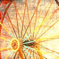 Ferris Wheel Jazz by Toni Hopper