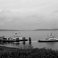 Ferry by Ty Nichols
