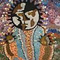 Fertility Goddess by Carolyn Cable