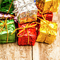 Festive Greeting Gifts by Jorgo Photography - Wall Art Gallery