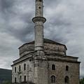 Fethiye Camii Mosque At Dawn by Jaroslaw Blaminsky