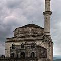 Fethiye Camii Mosque by Jaroslaw Blaminsky