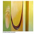 Fibonacci Factory IIi by Betsy Derrick