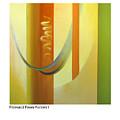 Fibonacci Fooey Factory I by Betsy Derrick