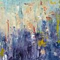 Field Of Dreams by Patti Ferron