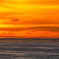 Lava Sky by Samantha Glaze