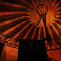 Fiery Cosmic Berlin by Brenda Kean