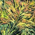 Fiery Harvest by Lisa Grogan