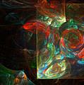 Fiesta by Brainwave Pictures