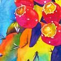 Fiesta De Fruta by Arry Murphey
