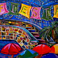 Fiesta by Patti Schermerhorn