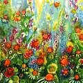Fiesta by Shirley Sykes Bracken