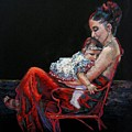 Fiesta Siesta by Shirley Leswick