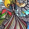 Fiesta by Tanya Reynolds