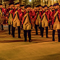 Fife And Drum Illumination 3782 by Doug Berry