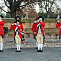 Fifes And Drums by Sally Weigand