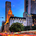 Fifth Avenue by Kenneth Grant
