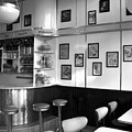 Fifties Diner by David Lee Thompson