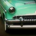 Fifties Ride by Perry Webster