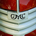 Gmc Grill by Steve McKinzie