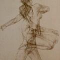 Figurative Movement by Gary Kaemmer