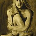 Figure Study by David Rios
