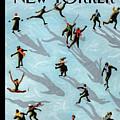 Figured Skaters by Mark Ulriksen
