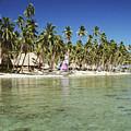 Fiji Resort by Doug Cameron - Printscapes