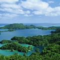 Fiji Vanua Balavu by Larry Dale Gordon - Printscapes