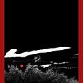 Film Noir Homage Robert Mitchum Blood On The Moon 1948 Rising Moon 2 Casa Grande Arizona 2005-2008 by David Lee Guss