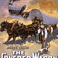 Film: The Covered Wagon by Granger