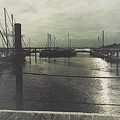 Filtered Marina by Beth Williams