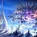 Final Fantasy Xiv A Realm Reborn by Dorothy Binder