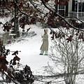 Finally Snow by Lynn Reid