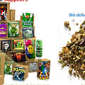 Find Bulk Herbal Incense Suppliers by Tim Smith