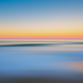 Finding Bliss Abstract Seascape by Michael Ver Sprill