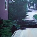 Findley Alley by Vanda Sucheston Hughes