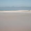 Fine Art - Beach by Jenny Potter