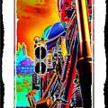 Fine Art Chopper I by Mike McGlothlen