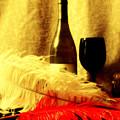Fine Wine by Douglas Coiner