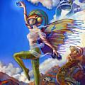 Finfaerian Quest by Patrick Anthony Pierson