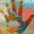Finger Paint by Kelly Awad