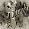 Finger Pickin' Good 2 by Kae Cheatham