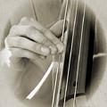 Finger Pickin' Good 3 by Kae Cheatham